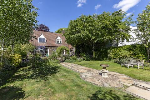 4 bedroom detached house for sale - Millfield Road, Whickham,