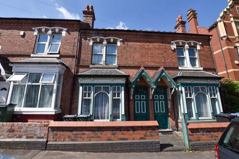 2 bedroom terraced house to rent - Bearwood Road, Smethwick