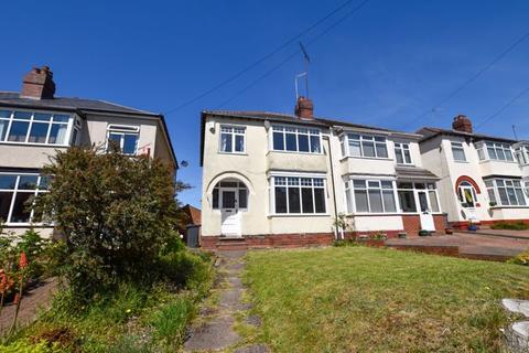 3 bedroom semi-detached house to rent - Quinton Lane, Quinton