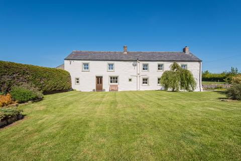 4 bedroom detached house for sale - Caldbeck, Northern Lake District