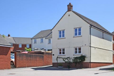 3 bedroom detached house for sale - Ware Court, Honiton