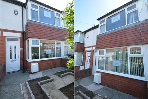 3 bedroom terraced house for sale - Willowbank Avenue, Blackpool, FY4 3NB