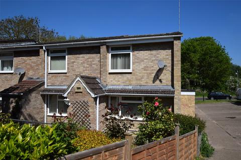 4 bedroom end of terrace house for sale - Leafield Road, Oxford, Oxfordshire, OX4