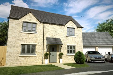 4 bedroom detached house for sale - The Woodcote, Hares Chase, Cricklade, Swindon, Wiltshire, SN6