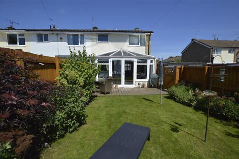3 bedroom end of terrace house for sale - Pitchcombe, Yate, BRISTOL, BS37