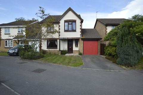4 bedroom detached house for sale - Woodlands Road, Charfield, Wotton-Under-Edge, GL12