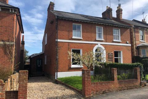 3 bedroom semi-detached house for sale - Hamilton Road, Reading