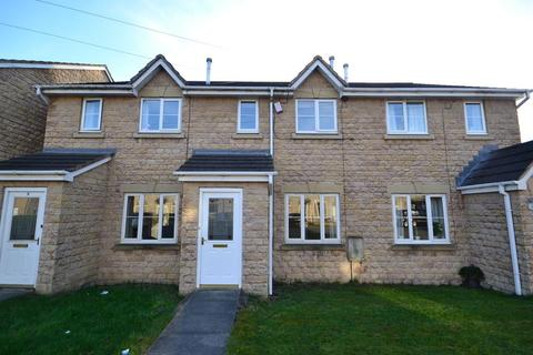 3 bedroom terraced house to rent - Bright Street, Clitheroe, Lancashire, BB7 1NW