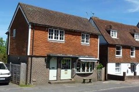 1 bedroom flat to rent - High Street, Burwash, Etchingham, East Sussex, TN19 7HA