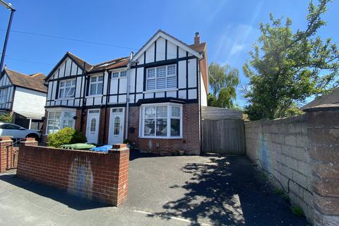 4 bedroom semi-detached house for sale - Claremont road, Regents Park, Southampton SO15