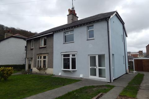 3 bedroom semi-detached house to rent - Maes Y Dref, Bangor, Gwynedd, LL57