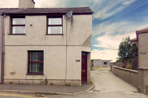 3 bedroom end of terrace house to rent - Rhedyw Road, Llanllyfni, Caernarfon, LL54