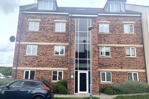 2 bedroom apartment for sale - Ford Lodge, Sunderland