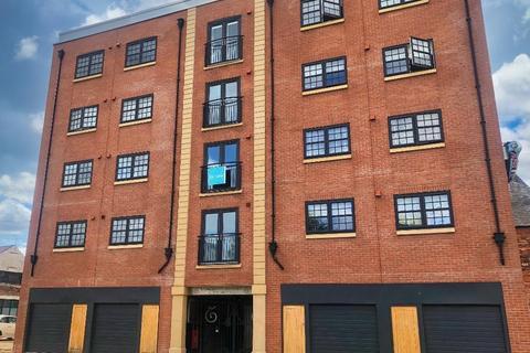 2 bedroom flat for sale - 9-11 Wellington Street, Hull, HU1 1UF