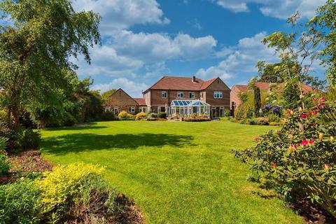 5 bedroom detached house for sale - Church Road, Beverley, Molescroft, East Yorkshire, HU17 7EN