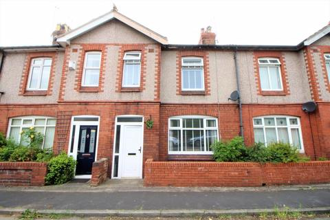 3 bedroom terraced house for sale - Olive Road, Neston