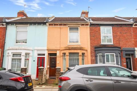 3 bedroom terraced house for sale - Meon Road, Southsea