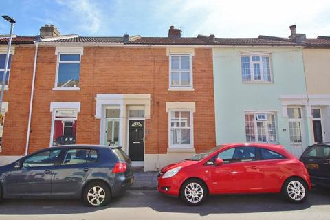 2 bedroom terraced house for sale - Middlesex Road, Southsea