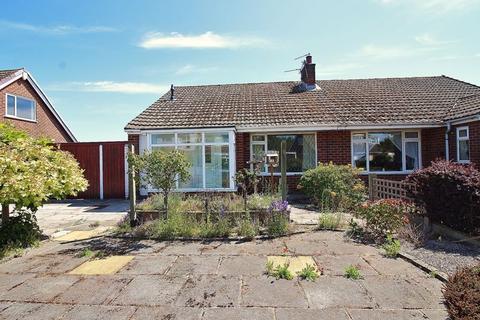 2 bedroom semi-detached bungalow for sale - Vale Crescent, Ainsdale