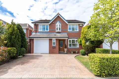 4 bedroom detached house for sale - Ellergreen Road, Hindley Green, WN2 4GF