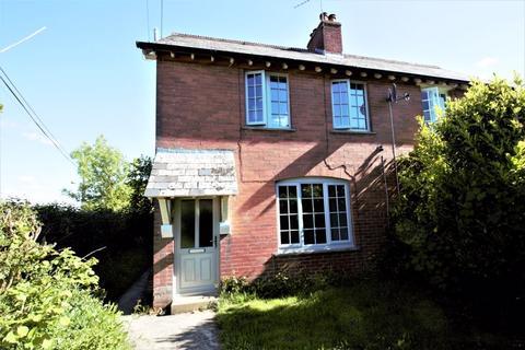 3 bedroom semi-detached house to rent - Spreyton, Crediton