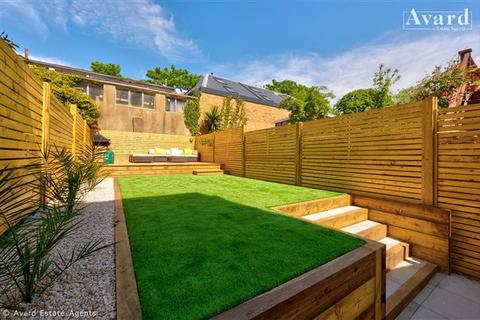 2 bedroom flat for sale - Ditchling Rise, Brighton, East Sussex, BN1 4QQ