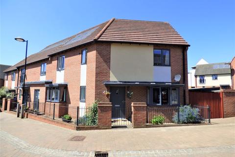 3 bedroom terraced house for sale - Samwell Lane, Northampton