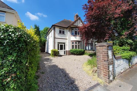 3 bedroom semi-detached house to rent - Windsor Avenue, Wolverhampton, West Midlands, WV4