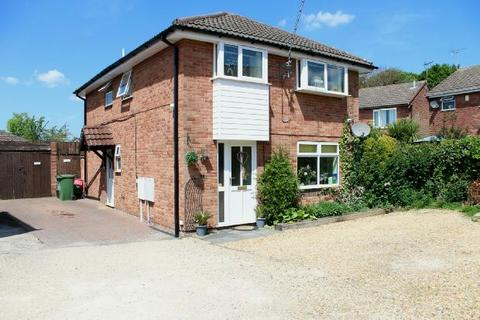 4 bedroom detached house for sale - Boughton Drive, Swanwick, Alfreton