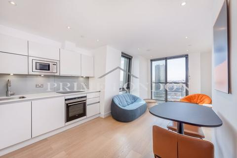 1 bedroom apartment for sale - Parliament House, 81 Black Prince Road, London