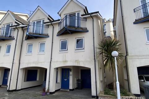 2 bedroom terraced house to rent - Moorings Reach, Brixham