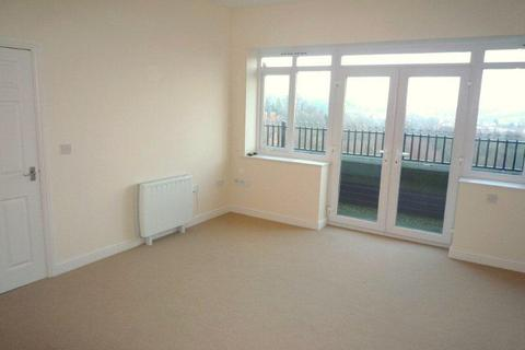 2 bedroom flat to rent - 77 The New Alexandra Court, Woodborough Road, Nottingham NG3 4LN