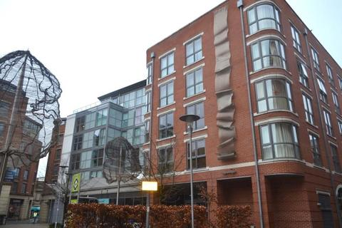 2 bedroom apartment to rent - Apt 16 The Living Quarter, 2 St Mary's Gate, The Lace Market , Nottingham NG1 1PF