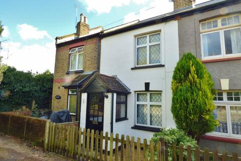2 bedroom terraced house for sale - Princes Road, Hextable