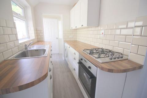 3 bedroom terraced house to rent - Rossington Road, Sneinton, Nottingham, NG2 4HY