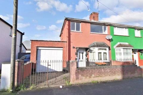 3 bedroom semi-detached house for sale - Ailesbury Street, Newport REF#00008956