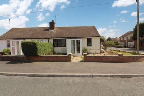 1 bedroom bungalow for sale - Macaulay Road, Luton