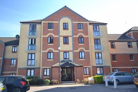 1 bedroom flat for sale - Crates Close, Bristol