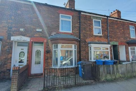 2 bedroom terraced house for sale - Tunis Street, Hull