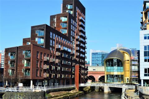 2 bedroom flat to rent - Wharf Approach, Leeds, LS1