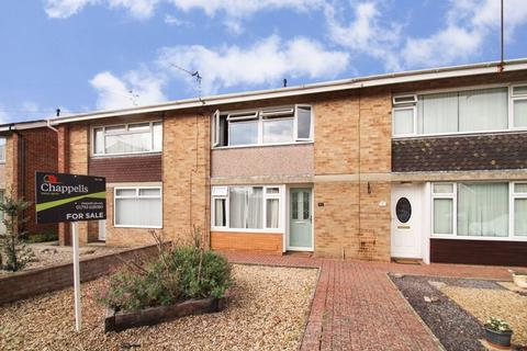 3 bedroom terraced house for sale - Hathaway Road, Upper Stratton, Swindon