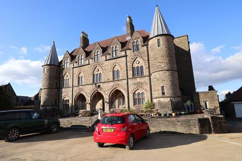 3 bedroom duplex for sale - Flat 7, Armoury Towers, Barracks Square, Macclesfield