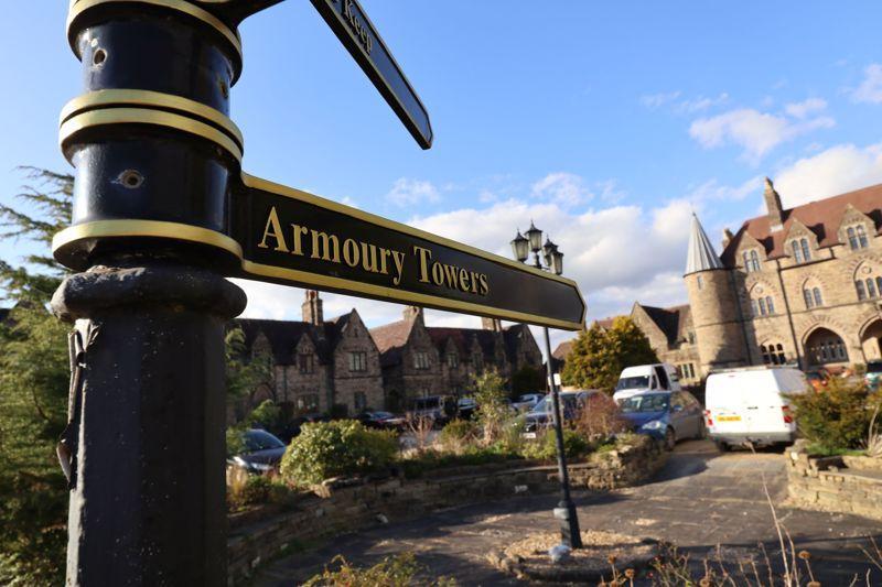 Armoury Towers