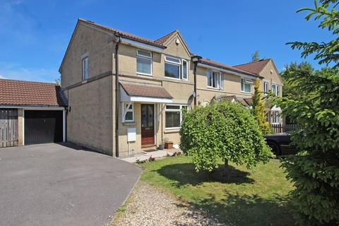 3 bedroom semi-detached house for sale - Sulis Manor Road, Bath