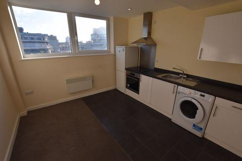 1 bedroom flat to rent - Luxurious One Bedroom Apartment