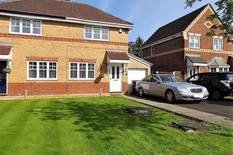 3 bedroom semi-detached house for sale - Fryer Close, Penwortham, Preston