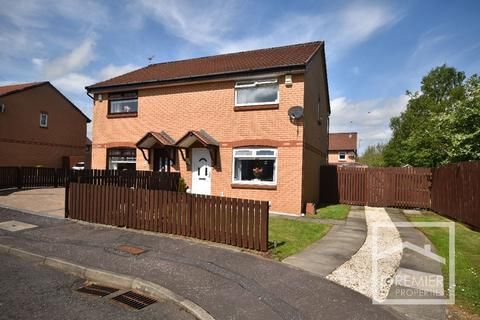3 bedroom semi-detached house for sale - Callaghan Wynd, Blantyre, Glasgow