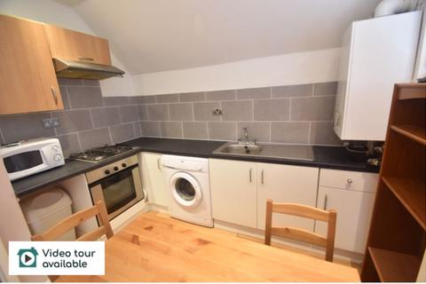 1 bedroom flat to rent - Ashburnham Road, Luton