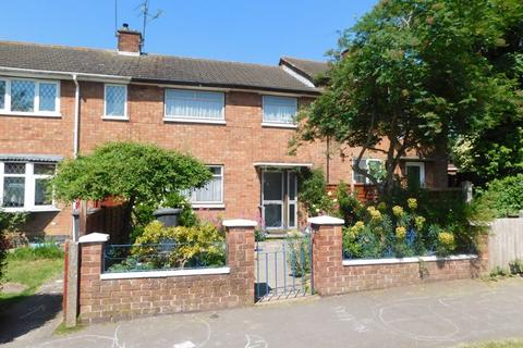 3 bedroom house for sale - Red House Gardens, Leicester