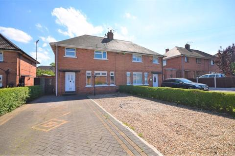 3 bedroom semi-detached house for sale - 98 Woodshutts Street, Talke, Stoke-On-Trent